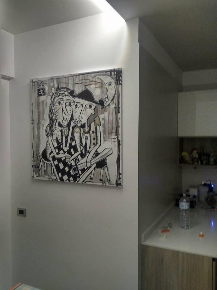 Vendita quadri online quadri moderni artista alessandro siviglia