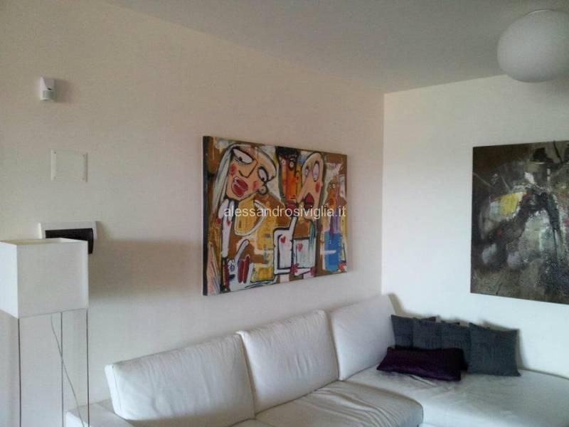 arredamento quadri astratti salone arredo casa