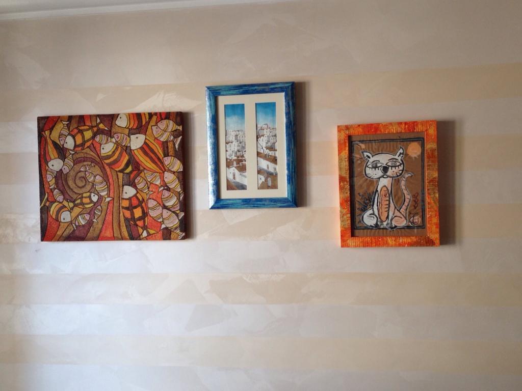 dipinti decorazione per la casa , alessandro siviglia