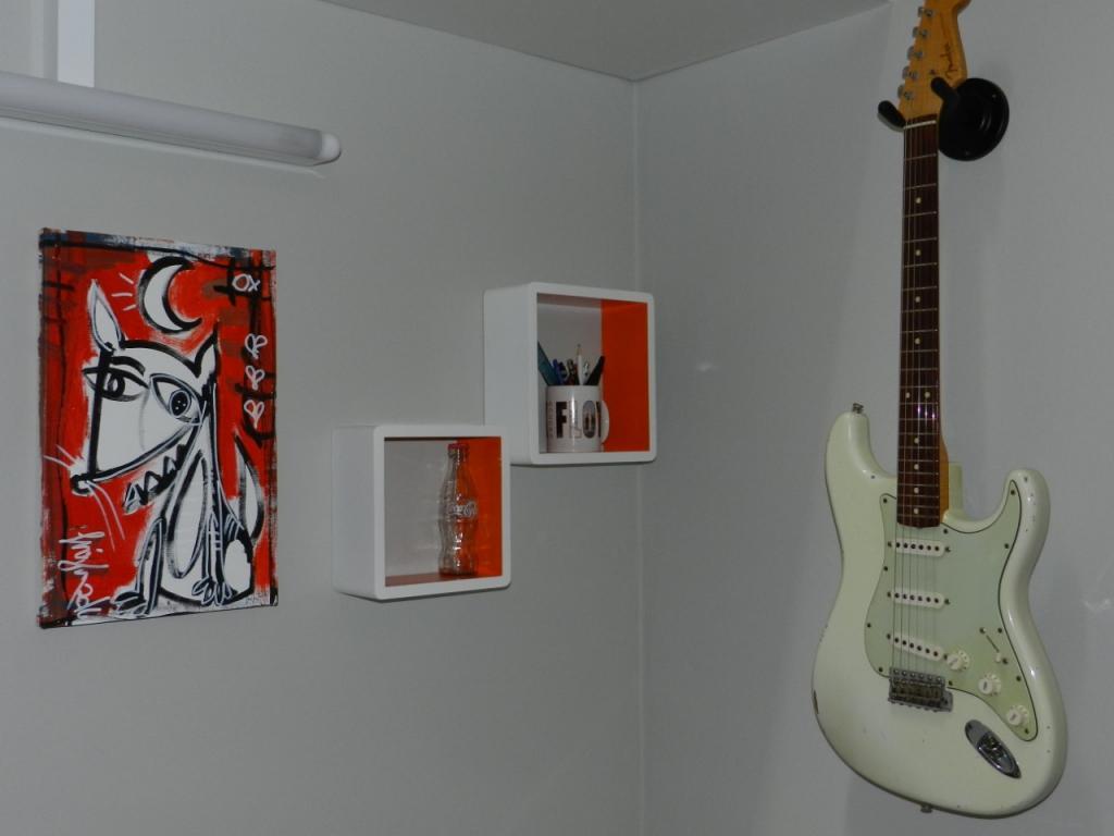 Dipinti su tela per camera da letto ~ decorare la tua casa
