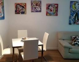 dipinto moderno quadri astratti, figurativo salone , casa arte alessandro siviglia