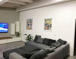 quadri moderni olio alessandro siviglia