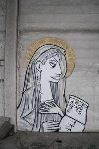 decorazione murale alessandro siviglia