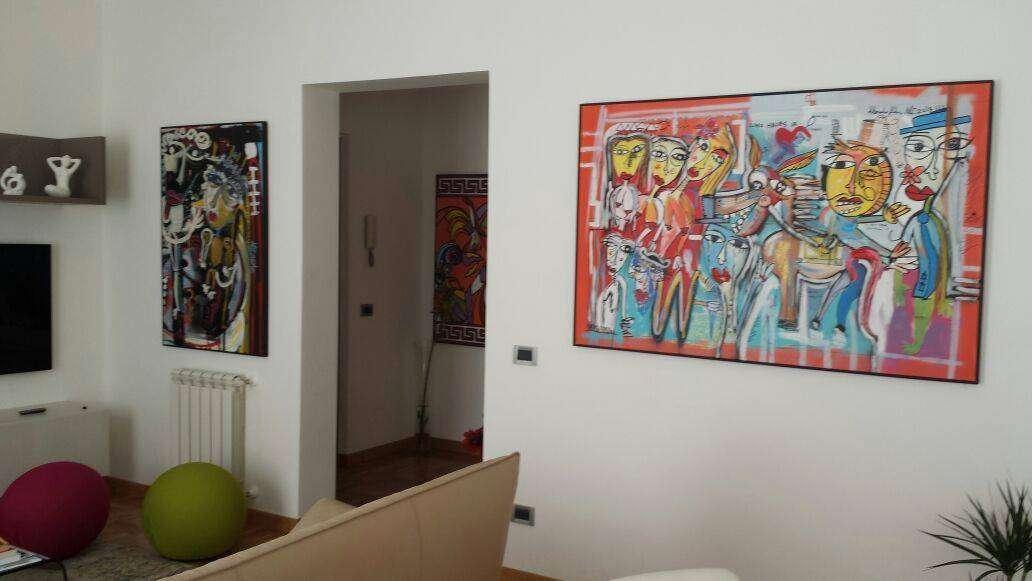 Forum quadri moderni unici per arredamento for Quadri arredamento casa
