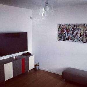arredamento soggiorno quadri moderni arredare casa alessandro siviglia