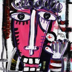 autoritratto_artista-contemporaneo-alessandro siviglia