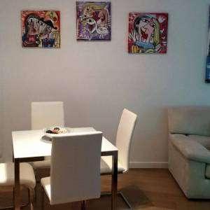 Awesome Quadro Soggiorno Moderno Pictures - Idee Arredamento Casa ...