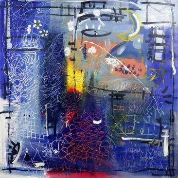 quadri astratti-dipinto astratto moderno-alessandro siviglia