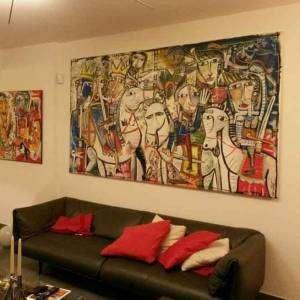 quadri moderni grandi-arredamento quadri casa-alessandro siviglia ...