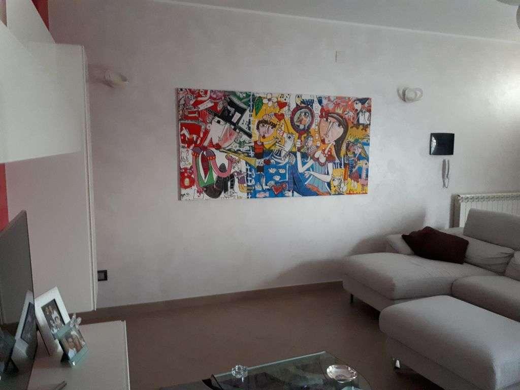 quadro-moderno-arredamento-soggiorno-puglia-foggia - Alessandro Siviglia