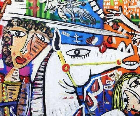 quadri moderni originali-quadri su commissione-artista contemporaneo-alessandro siviglia