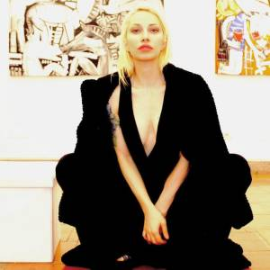 mostra pop art italiana Alessandro Siviglia