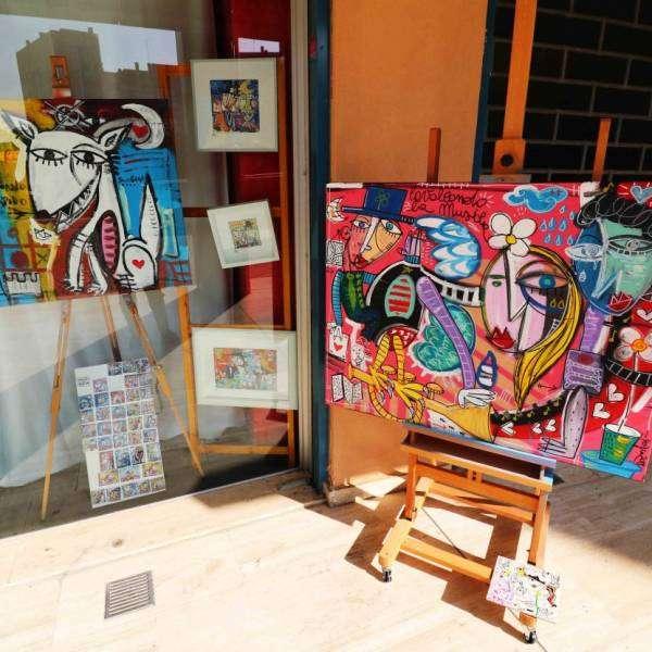 studio d'arte contemporanea_roma_eur_alessandro siviglia