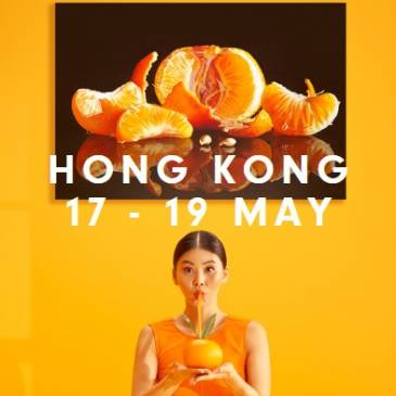 Affordable Art Fair Hong Kong 2019
