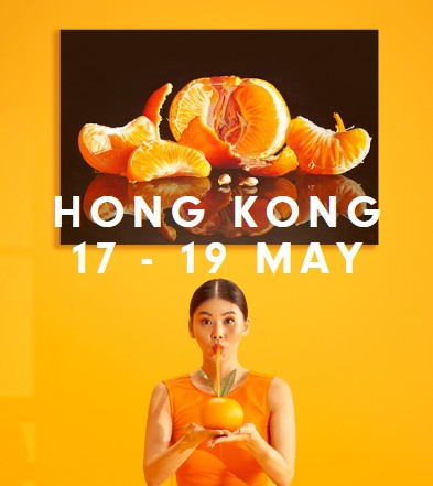 Affordable Art Fair Hong Kong 2019-Opere di Alessandro Siviglia
