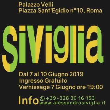Siviglia in mostra al Palazzo Velli di Roma