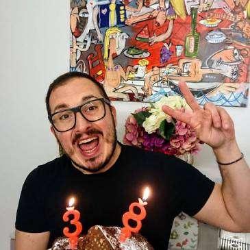 Cosa regalare il giorno del compleanno durante la quarantena